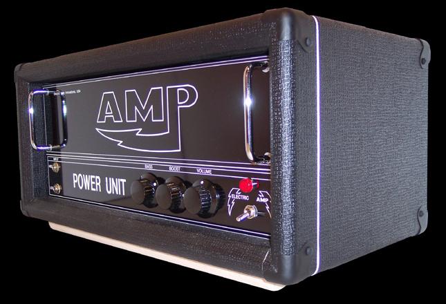 electric amp usa power unit. Black Bedroom Furniture Sets. Home Design Ideas
